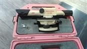 DAVID WHITE Level/Plumb Tool L6-20NC